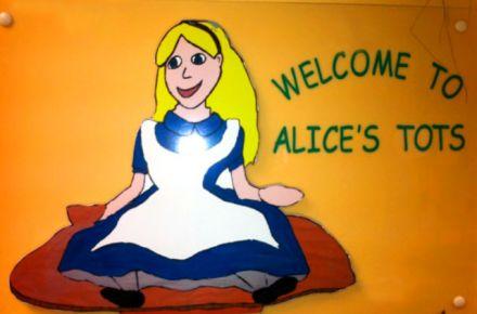 Alice's Tots