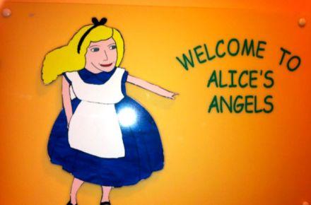 Alice's Angels